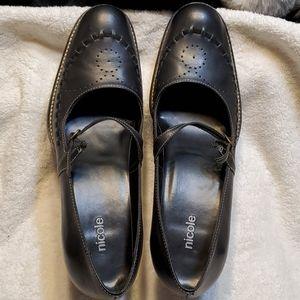 Nicole  Sabrina  Shoes
